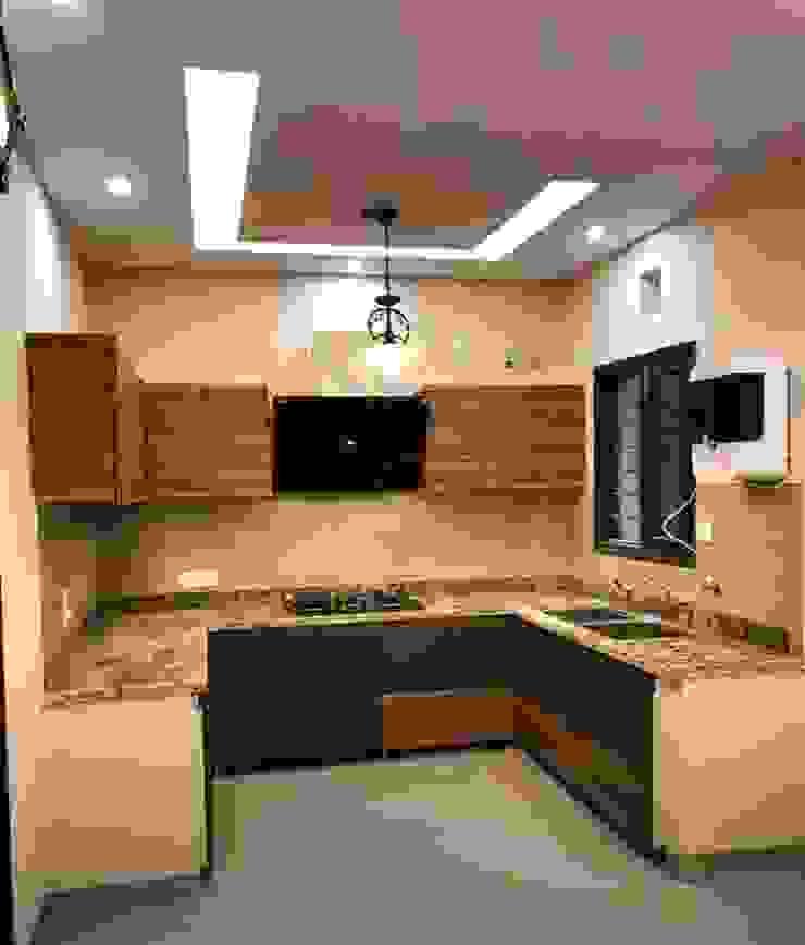 Homagica Services Private Limited ห้องครัวตู้เก็บของและชั้นวางของ