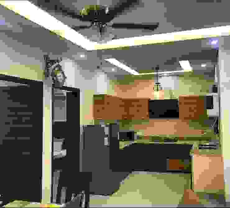 Homagica Services Private Limited ห้องครัวที่เก็บของ