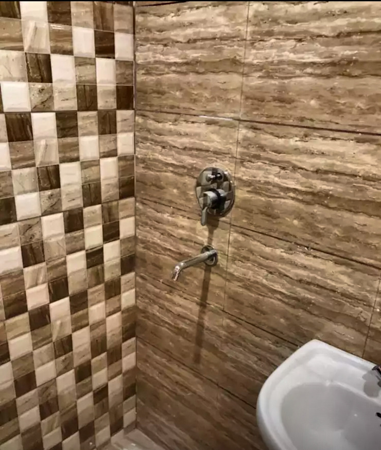 Homagica Services Private Limited ห้องน้ำสิ่งทอและของตกแต่งอื่นๆ
