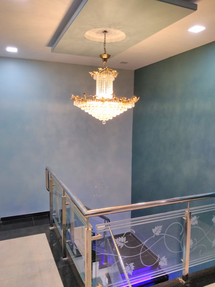 Chandelier Homagica Services Private Limited ArtworkOther artistic objects