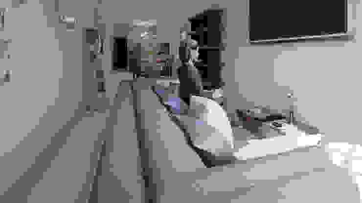 Diseño y decoración de interiores Pereira Salas modernas de Arkiline Arquitectura Optativa Moderno
