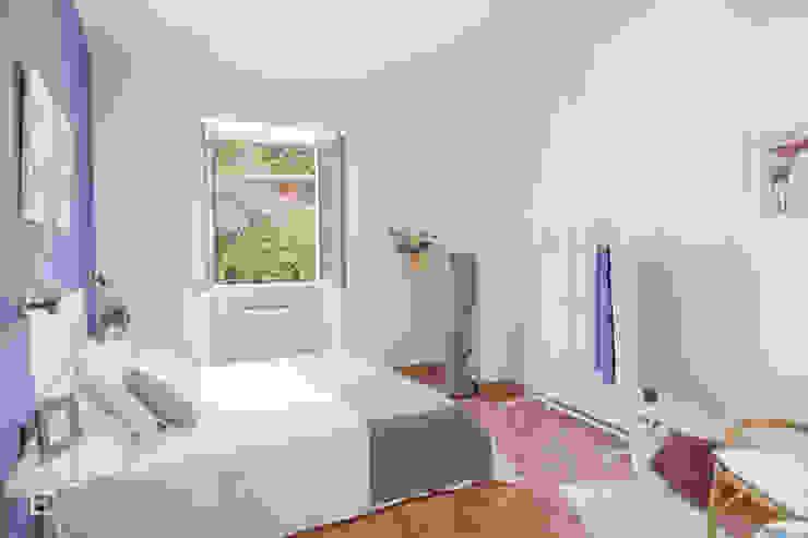 Home Staging a Soina del Lago Simona Montruccoli Home is Live - Staging Live Camera da letto in stile classico