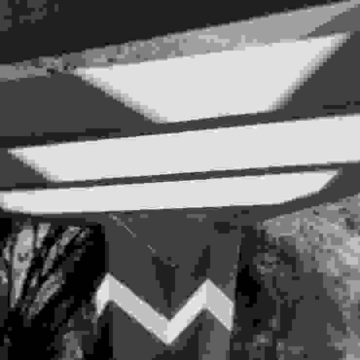 190 de Maximiliano Lago Arquitectura - Estudio Azteca Moderno