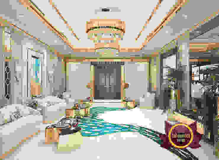 Glam and Luxury! Interior and Furniture Design by Luxury Antonovich Design by Luxury Antonovich Design