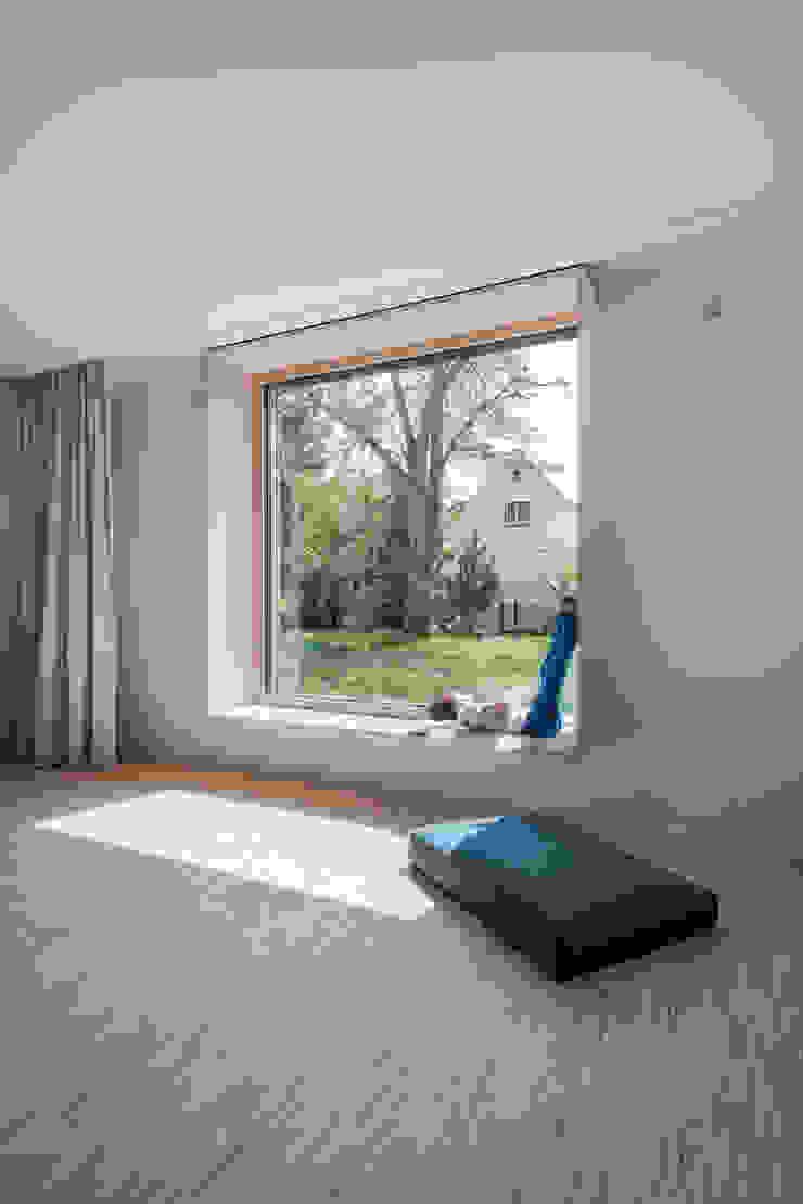 Hausfuchs - Haus Ost IFUB* Holzfenster