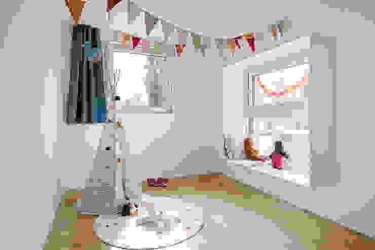 Hausfuchs - Haus West IFUB* Kinderzimmer Mädchen
