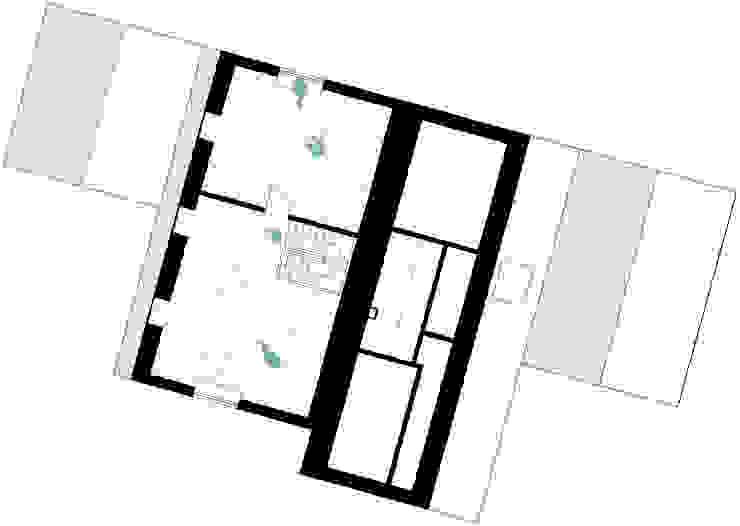 Hausfuchs - Dachgeschoss IFUB*