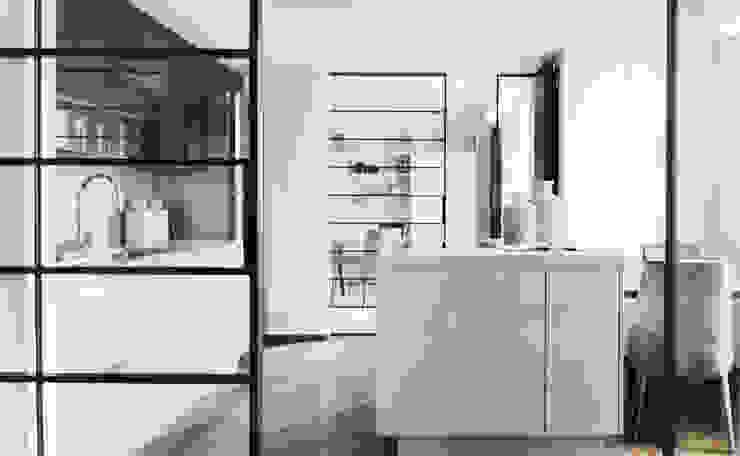 Lucia Bentivogli Architetto Kitchen