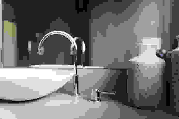 Lucia Bentivogli Architetto Modern bathroom