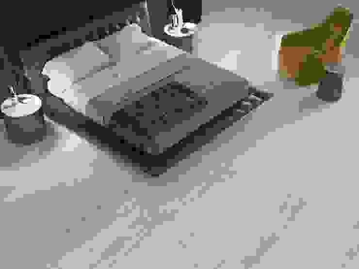 Interceramic MX Modern style bedroom Ceramic White
