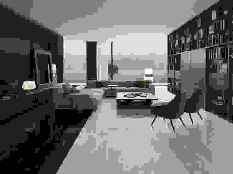 Interceramic MX Living room Ceramic Black