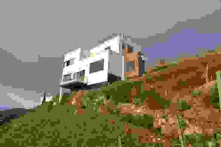 Casa Prefabricada Mediterráneo 131m2 - La Serena de Casas Metal Mediterráneo