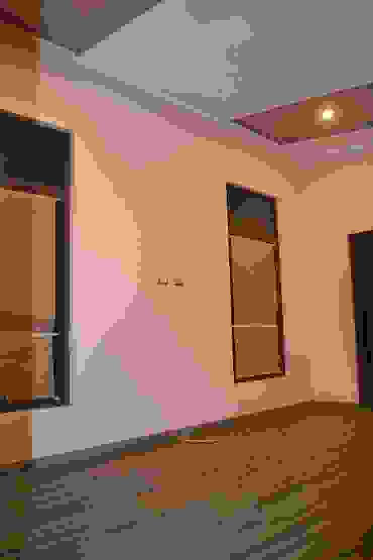 Vivienda 90 m2 Mediterráneo Nativa Dormitorios de estilo mediterráneo de Casas Metal Mediterráneo