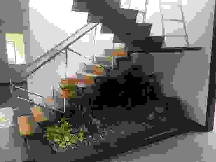 Casa Club del comercio de PLASS Arquitectura & Construcción Moderno