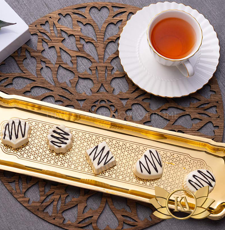 Top Utensils and Kitchen Furniture for Classic Luxury Homes by Luxury Antonovich Design