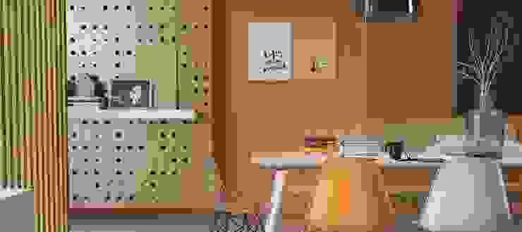 Tablero de notas de corcho Go4cork EstudioAccesorios y decoración Corcho Acabado en madera