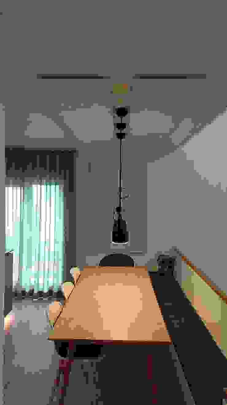 Schallabsorber für Privathaus mit Akustikproblemen von freiraum