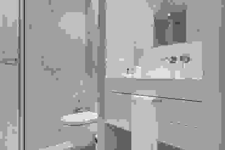 Casa de banho Inêz Fino Interiors, LDA Hotéis