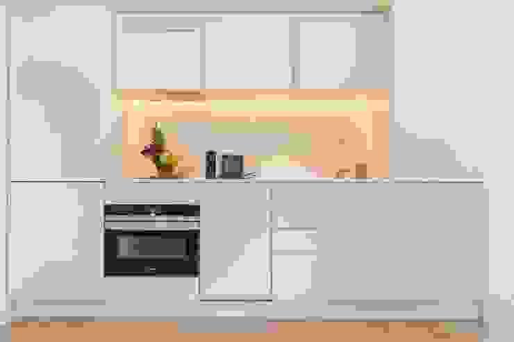 cozinha Inêz Fino Interiors, LDA Hotéis