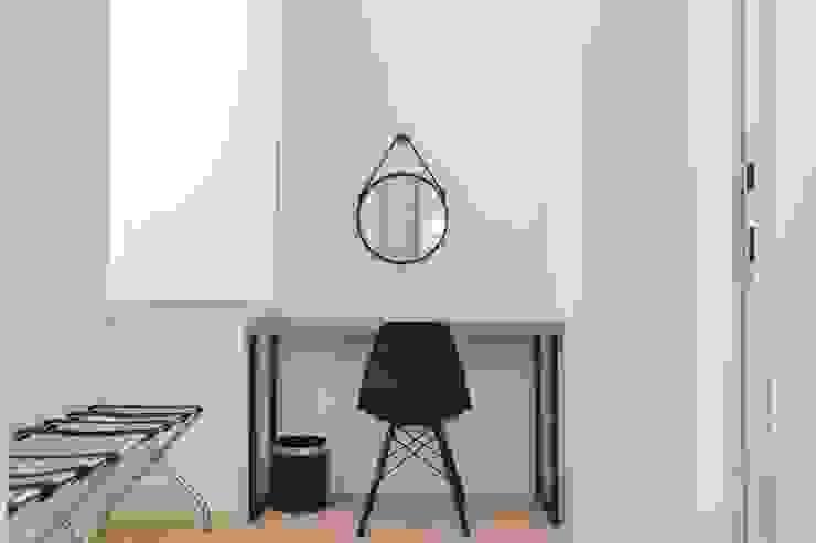 Ante Camera Inêz Fino Interiors, LDA Hotéis