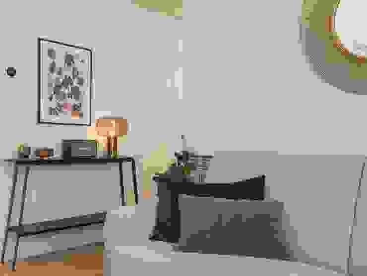 Entrada Inêz Fino Interiors, LDA Hotéis