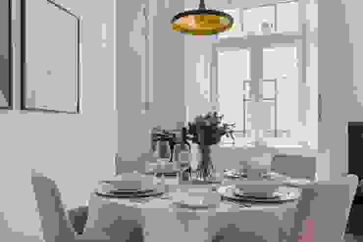 Casa de jantar Inêz Fino Interiors, LDA Hotéis