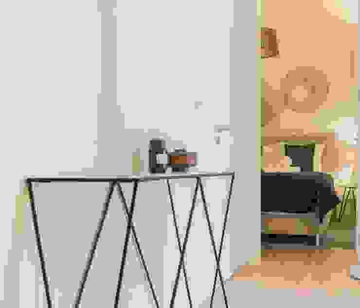Quarto e ante camera Inêz Fino Interiors, LDA Hotéis