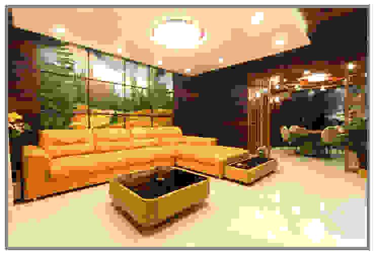 Living Area AARAYISHH Classic style living room