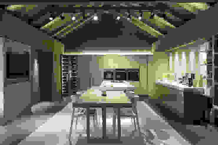 Modulus Built-in kitchens