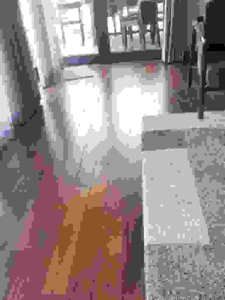 Thi công sàn gỗ hồ bơi, sàn gỗ trong nhà và sàn gỗ ngoài trời biệt thự An Viên – Nha Trang bởi KIÊN LINH