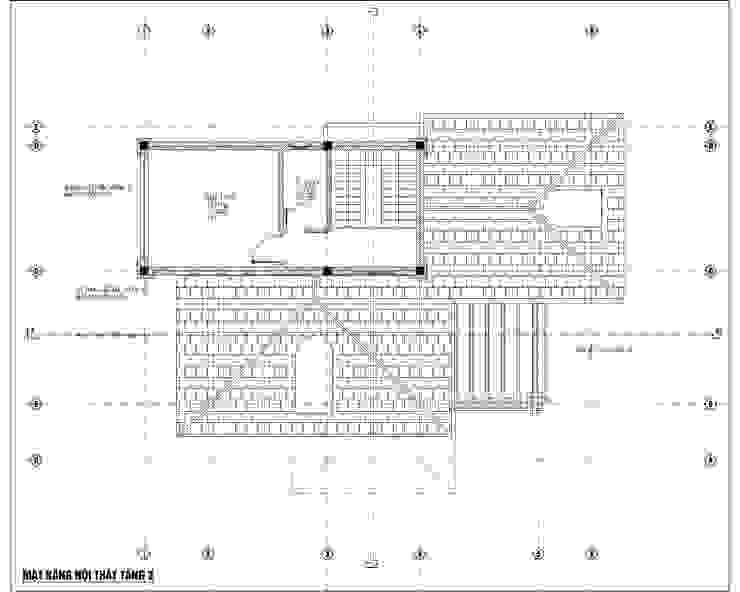 by Việt Architect Group Minimalist