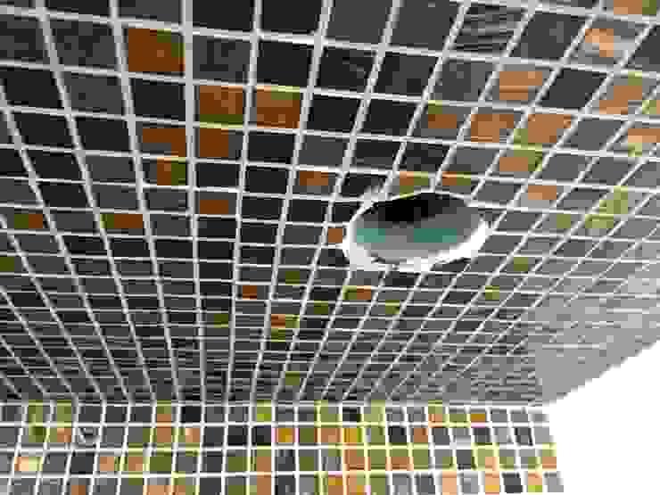 Wedi GmbH Sucursal ESPAÑA Moderner Spa