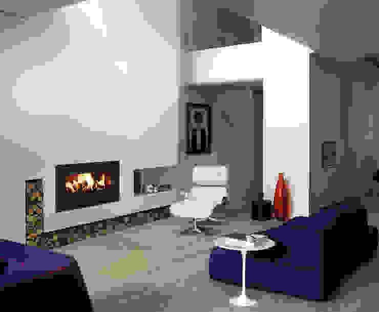 Salas de estar clássicas por Termo Dibi Clássico