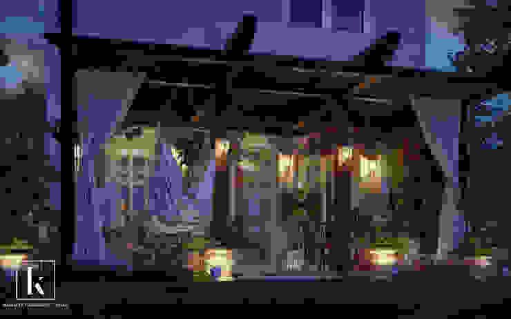 Klasik Bahçe Karim Elhalawany Studio Klasik
