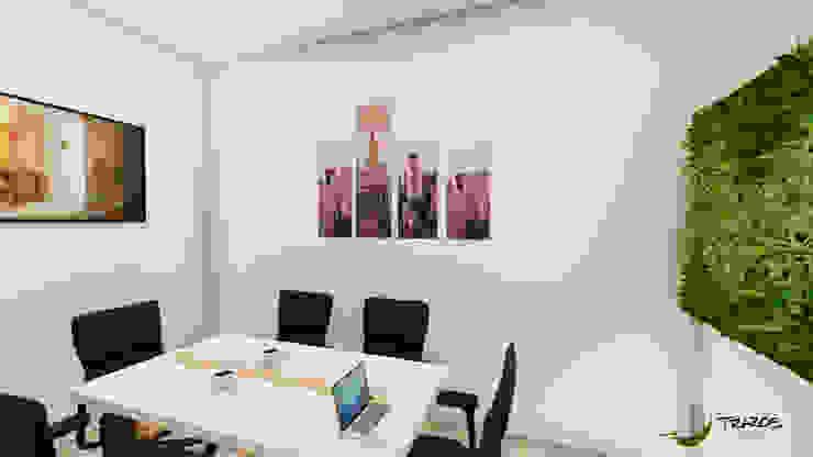 PROYECTO OFFICE de Trazos Studio SAS