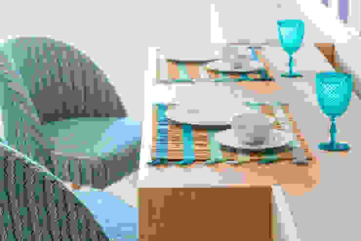 Victor Guerra.Design Dapur Gaya Mediteran