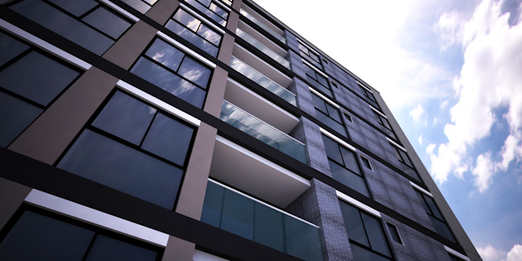 by Velasco Arquitectura Modern