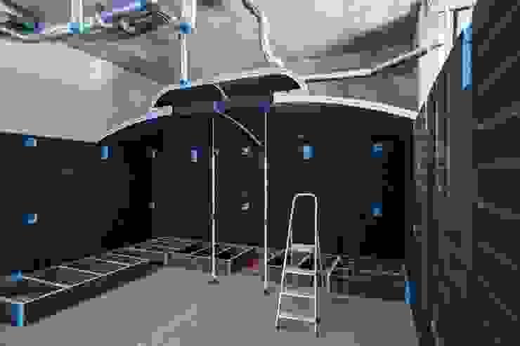 Wedi GmbH Sucursal ESPAÑA Steam Bath