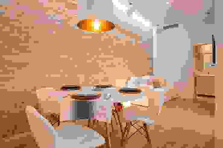 Modern Multimedya Odası Domonova Soluciones Tecnológicas para tu vivienda en Madrid Modern