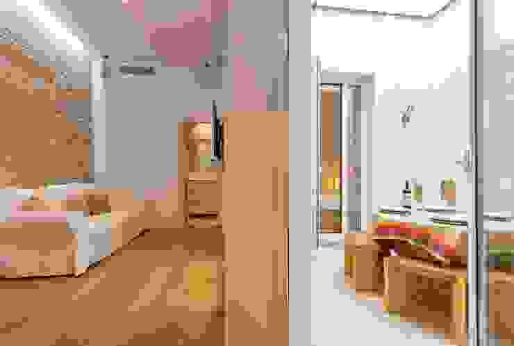 Domonova Soluciones Tecnológicas para tu vivienda en Madrid Modern