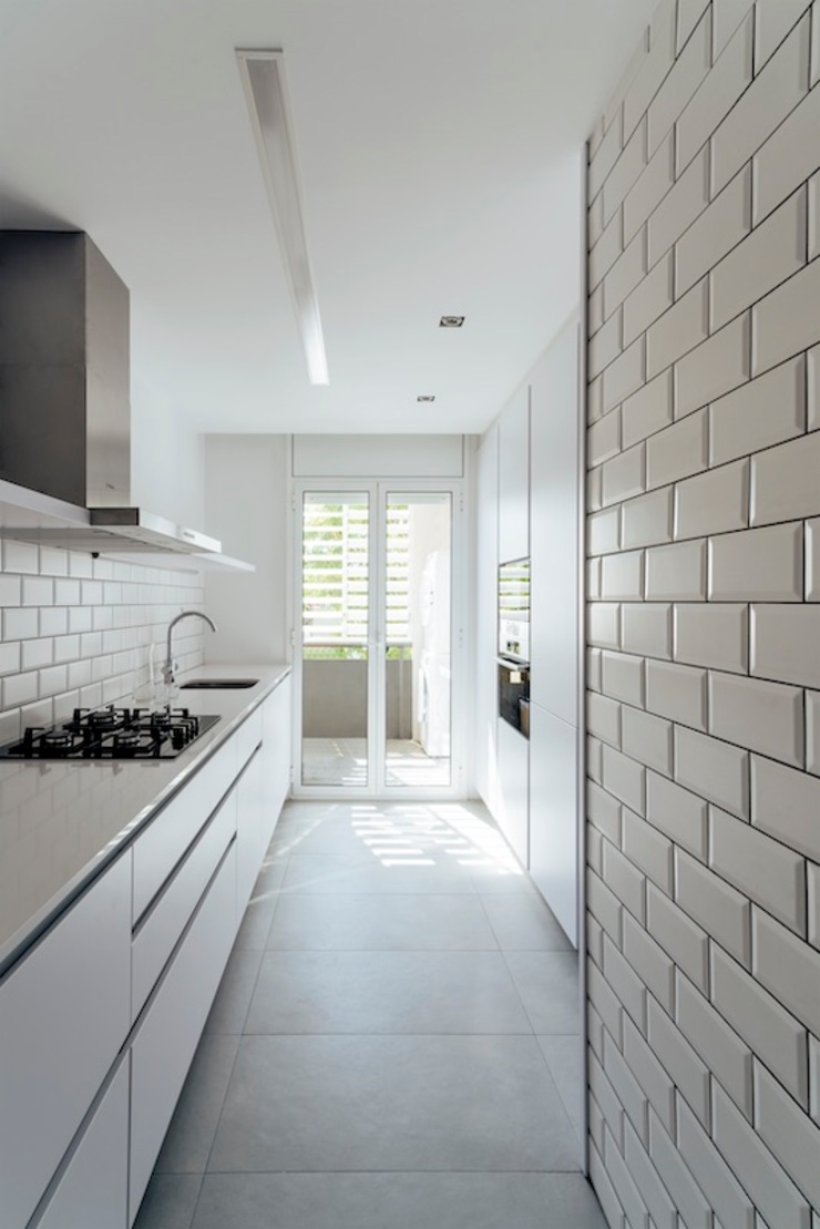 Studioapart Interior & Product design Barcelona Kitchen Ceramic