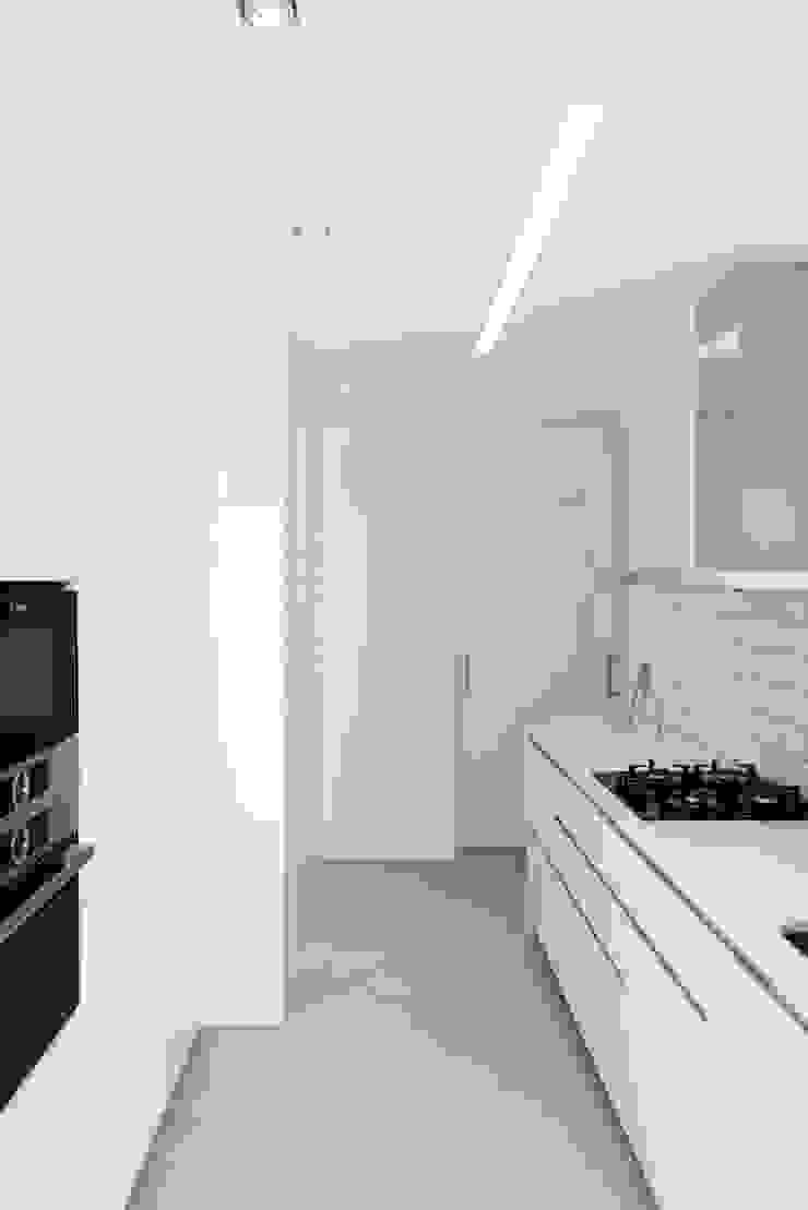 Studioapart Interior & Product design Barcelona Kitchen Granite