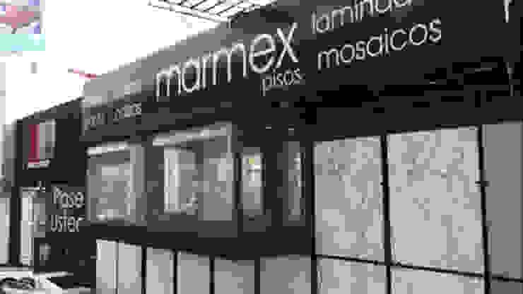 Nuestra Bodega Casas clásicas de Pisos Marmex Clásico
