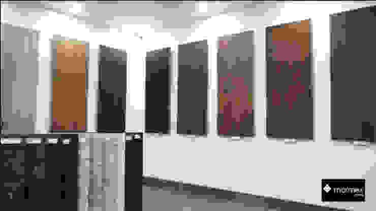 Nuestra Bodega Estudios y despachos clásicos de Pisos Marmex Clásico