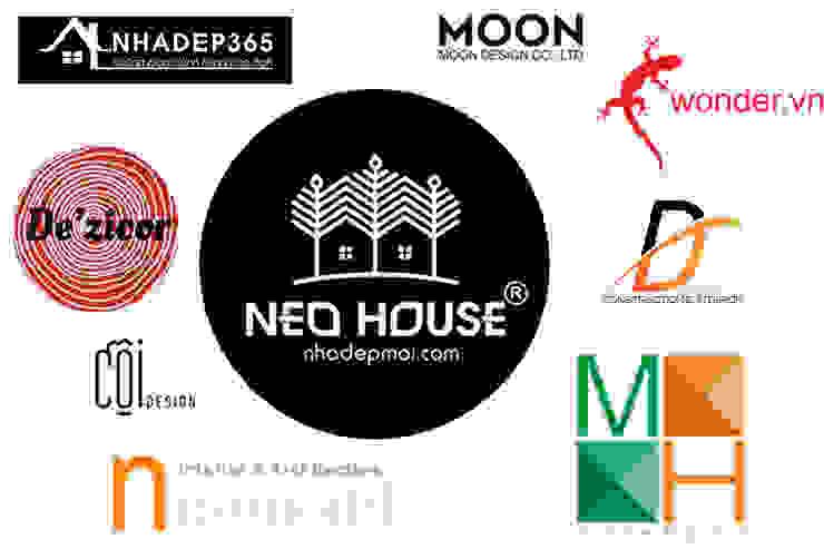Top 10 công ty tư vấn thiết kế tại Đà Nẵng bạn đã biết: Châu Á  by NEOHouse, Châu Á