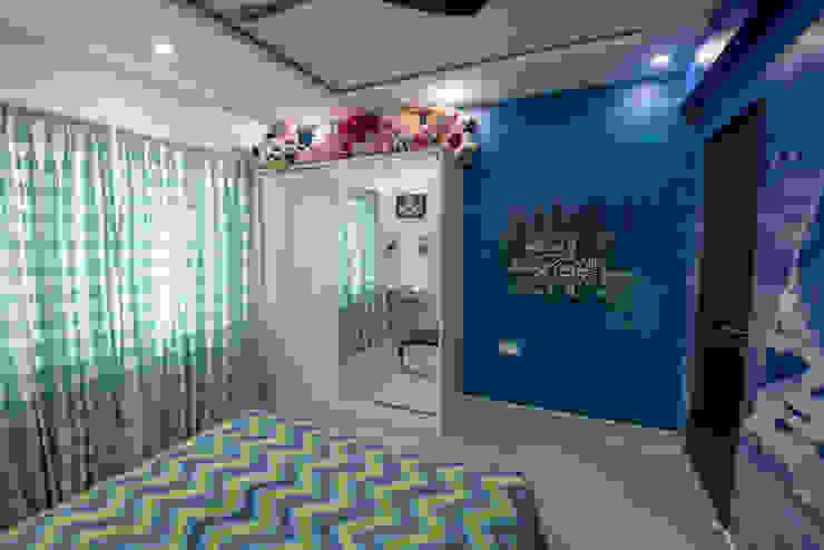 Kids Room by Aikaa Designs by Aikaa Designs Modern