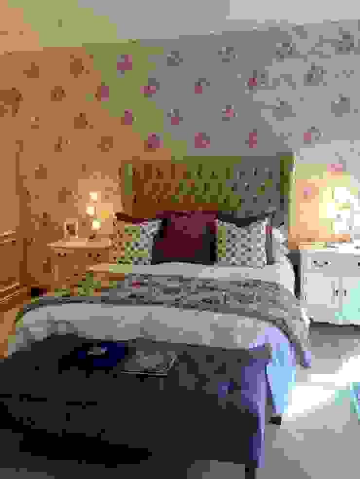 CS DESIGN Classic style bedroom