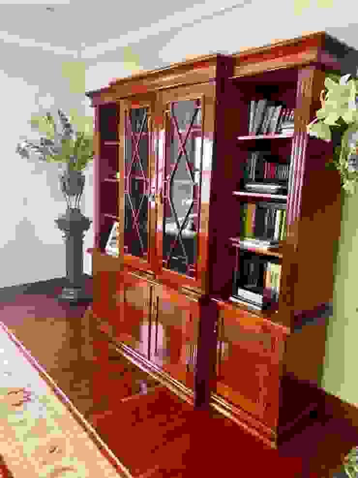 CS DESIGN Classic style living room
