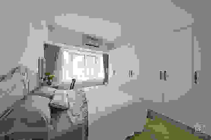 Chambre classique par 禾廊室內設計 Classique