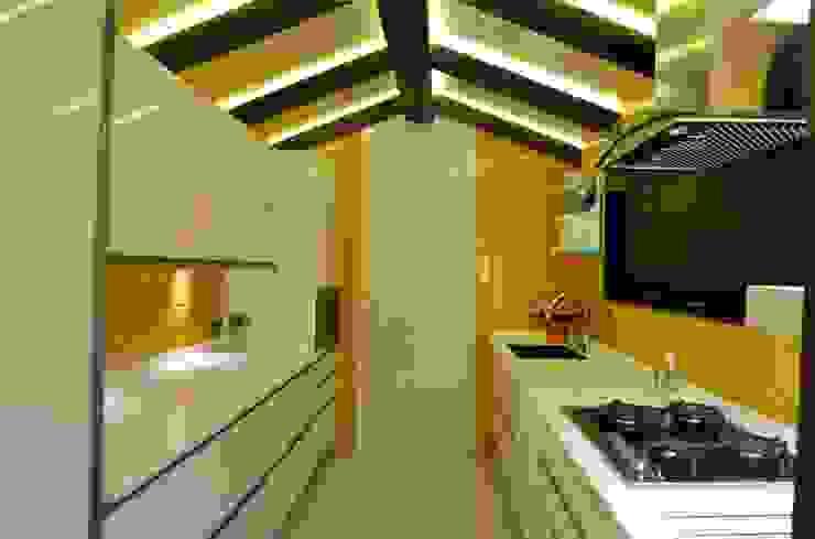 Modular kitchen by AARAYISHH (Mumbai & Pune) Modern